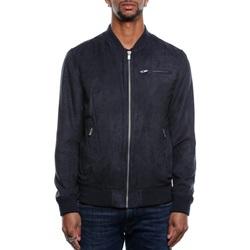 Abbigliamento Uomo Giubbotti Premium 12135720 - Blu Blu