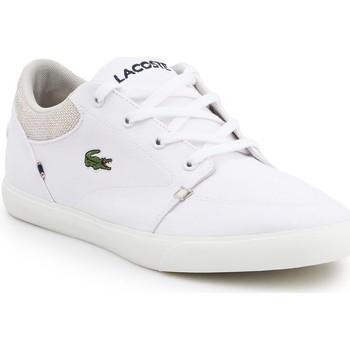 Scarpe Uomo Sneakers basse Lacoste Bayliss 218 7-35CAM001083J white