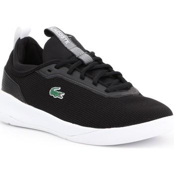 Scarpe Donna Sneakers basse Lacoste LT Spirit 2.0 317 7-34SPW0027312 black