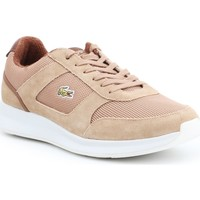 Scarpe Uomo Sneakers basse Lacoste Joggeur 317 3 SPM LT 7-34SPM00174D8 brown