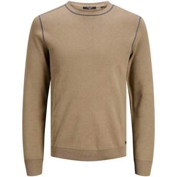 Abbigliamento Uomo T-shirts a maniche lunghe Premium 12176689 Multicolore