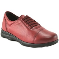 Scarpe Donna Sneakers basse Tupie  Rouge