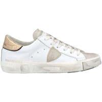 Scarpe Donna Sneakers basse Philippe Model  Autunno/Inverno, BRAND_PHILIPPE MODEL, CATEGORIA_Scarpe, CATEGOR