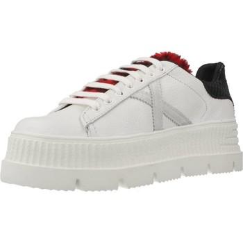 Scarpe Donna Sneakers Munich ANIMA Bianco