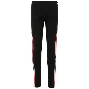 Abbigliamento Bambina Leggings Gcds GC020527 Nero