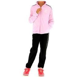 Abbigliamento Bambina Tuta Lotto TUTA Rosa