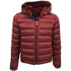 Abbigliamento Bambina Piumini Invicta GIUBBINO Rosso