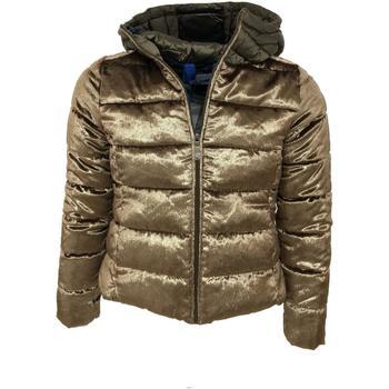 Abbigliamento Bambina Piumini Invicta GIUBBINO Oro