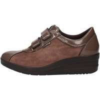 Scarpe Donna Sneakers basse Enval 62779 Sneakers Donna Cacao Cacao