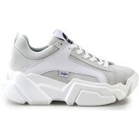 Scarpe Donna Sneakers basse Buffalo ALEXUS White