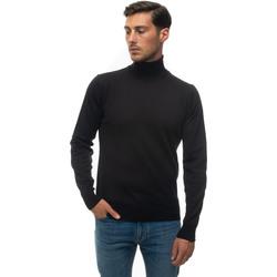 Abbigliamento Maglioni Peuterey GORRAN05-PEU3639-99011919NER Nero
