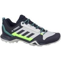 Scarpe Uomo Trekking adidas Originals Terrex AX3 Hiking Grigio, Celadon