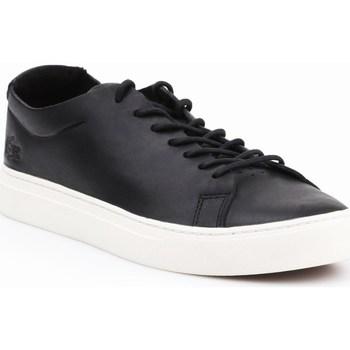Scarpe Uomo Sneakers basse Lacoste L1212 Unlined Nero