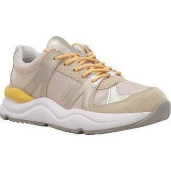 Scarpe Donna Sneakers Geospirit ATRMPN-22078 Beige