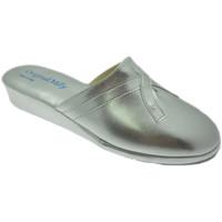 Scarpe Donna Pantofole Milly MILLY2200arg grigio