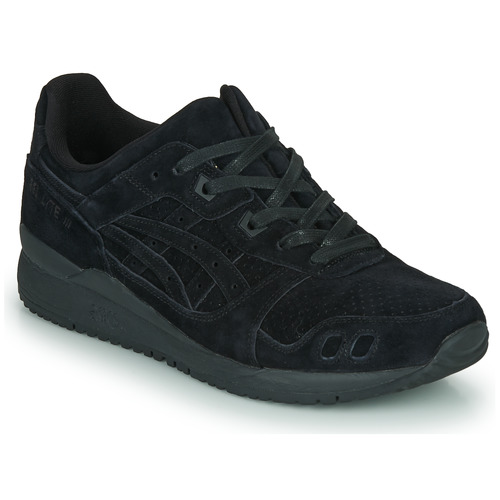 Scarpe Sneakers basse Asics GEL LYTE III Nero