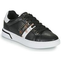 Scarpe Donna Sneakers basse Guess REEL Nero