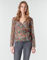 Abbigliamento Donna Top / Blusa Naf Naf  Multicolore