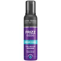 Bellezza Donna Maschere &Balsamo John Frieda Frizz-ease Espuma Rizos Revitalizados  200 ml