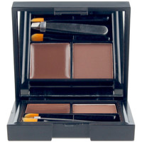 Bellezza Donna Trucco sopracciglia Sleek Brow Kit dark Brow
