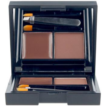 Bellezza Donna Trucco sopracciglia Sleek Brow Kit dark Brow 3 g