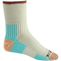 Accessori Uomo Calze sportive Burton Men's  Wool Hiker Sock Oatmeal Heather