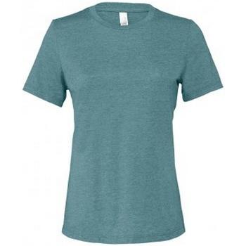 Abbigliamento Donna T-shirt maniche corte Bella + Canvas BL6400 Multicolore