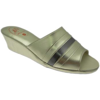 Scarpe Donna Ciabatte Milly MILLY1706pla grigio