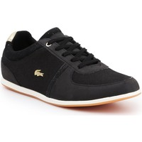 Scarpe Donna Sneakers basse Lacoste Rey Sport 119 2 CFA 7-37CFA00401V7 black