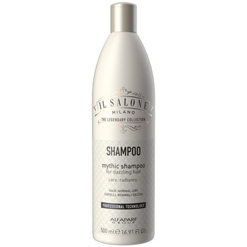 Bellezza Donna Shampoo Il Salone Milano Mythic Shampoo For Dazzling Hair  500 ml