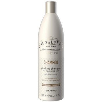 Bellezza Donna Shampoo Il Salone Milano Glorious Shampoo For Nourished Hair  500 ml