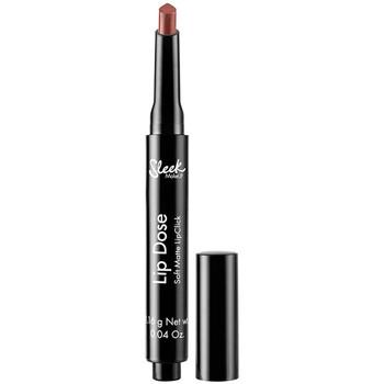 Bellezza Donna Rossetti Sleek Lip Dose Soft Matte Lipclick controversy 1,16 g