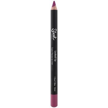 Bellezza Donna Matita per labbra Sleek Locked Up Super Precise Lip Liner i Don't Bite