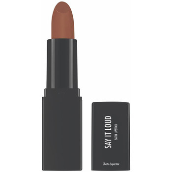Bellezza Donna Rossetti Sleek Say It Loud Satin Lipstick ghetto Superstar