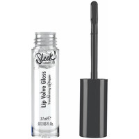 Bellezza Donna Gloss Sleek Lip Volve Gloss Transforming Lip Topper loud & Clear