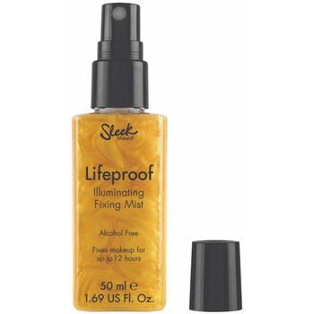 Bellezza Donna Gel & Modellante per capelli Sleek Lifeproof Illuminating Fixing Mist  50 ml