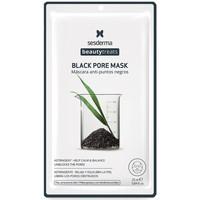 Bellezza Donna Maschere & scrub Sesderma Beauty Treats Black Pore Mask  25 ml