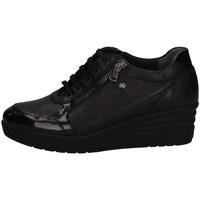 Scarpe Donna Sneakers basse Florance C14374-1 NERO