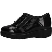 Scarpe Donna Sneakers basse Florance C10636-4 NERO