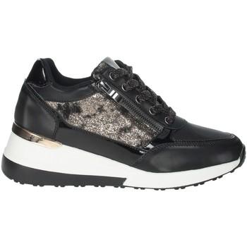 Scarpe Donna Sneakers basse Laura Biagiotti 6419 NERO