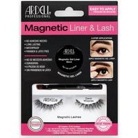 Bellezza Donna Mascara Ciglia-finte Ardell Magnetic Liner & Lash Demi Wispies Liner +  2 lashes