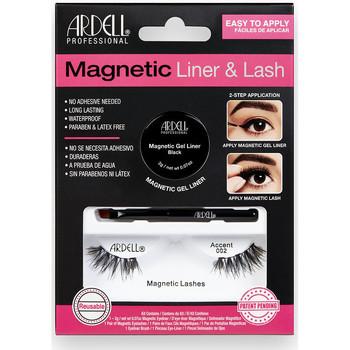 Bellezza Donna Mascara Ciglia-finte Ardell Magnetic Liner & Lash Accent  Liner +  2 lashes
