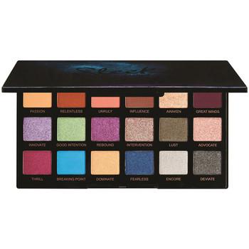 Bellezza Donna Cofanetto ombretti Sleek Major Morphosis Palette Limited Edition