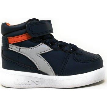 Scarpe Bambina Sneakers alte Diadora SCARPA DA GINNASTICA