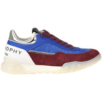 Scarpe Donna Sneakers basse Philosophy Sneakers in suede Multicolore