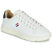Scarpe Donna Sneakers basse Superdry VINTAGE TENNIS Bianco