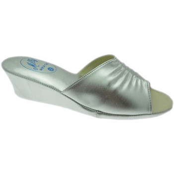 Scarpe Donna Ciabatte Milly MILLY1805arg grigio