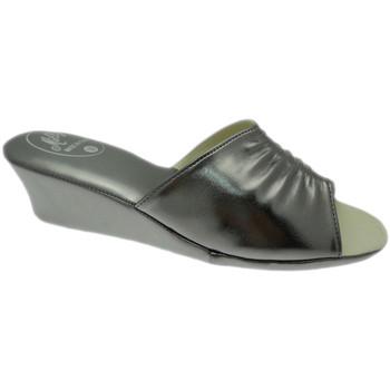 Scarpe Donna Ciabatte Milly MILLY1805pio grigio
