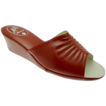 Scarpe Donna Ciabatte Milly MILLY1805ros rosso