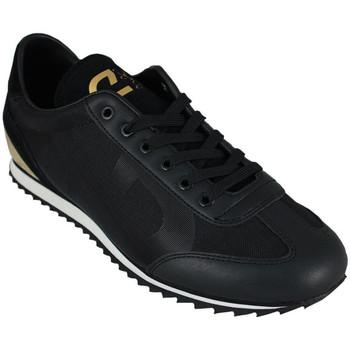 Scarpe Uomo Sneakers basse Cruyff ultra black Nero